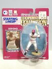 1996 JOE MORGAN STARTING LINEUP COOPERSTOWN COLLECTION!! NEW IN PACK !!