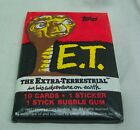 1982 Topps ET The Extra-Terrestrial Trading Cards 23