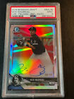 Complete 2018 Bowman Draft Variations Chrome Guide and Gallery 35