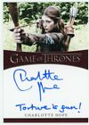 2020 Rittenhouse Game of Thrones Complete Series Trading Cards 16
