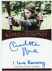 2012 Rittenhouse Game of Thrones Season One Trading Cards 10