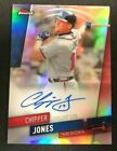 Chipper Jones Cards, Rookie Cards and Autograph Memorabilia Buying Guide 23