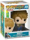 Funko Pop Digimon Vinyl Figures 11