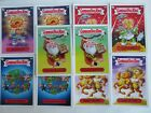 """2021 Topps Garbage Pail Kids Exclusive Trading Cards Checklist - Comic Con """"Oh the Horrible!"""" 30"""