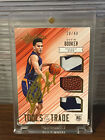 2015 Panini Absolute Devin Booker Rookie Auto Tools Of The Trade Relic RC SP 49