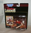 NHL Starting Lineup Timeless Legends TONY ESPOSITO Blackhawks Action Figure Card