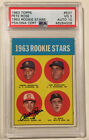 Pete Rose Baseball Cards, Rookie Card and Autographed Memorabilia Guide 30