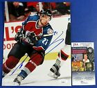 Peter Forsberg Cards, Rookie Cards and Autographed Memorabilia Guide 39