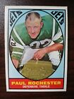 1967 Topps Football Cards 18