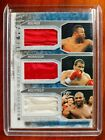 Evander Holyfield Boxing Cards and Autographed Memorabilia Guide 11