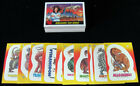 1988 Topps Dinosaurs Attack Trading Cards 18