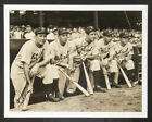 Hank Greenberg Cards, Rookie Cards and Autographed Memorabilia Guide 43