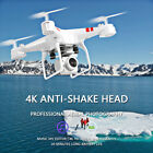 Drone KY101D 24G 6CH wifi FPV with 4K HD camera Foldable RC Quadcopter Gift US