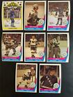 1977-78 O-Pee-Chee WHA Hockey Cards 6