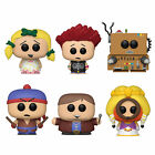 Ultimate Funko Pop South Park Figures Gallery and Checklist 42