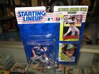 Jose Canseco 1993 Texas Rangers Starting Lineup Figure Oakland Athletics New
