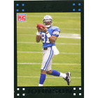 Top 10 Calvin Johnson Rookie Cards of All-Time 26