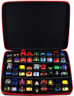 Hot Wheels Hard Storage Carrying Case for 27 Cars Gift PackBox Only Organaizer