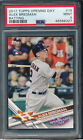 2017 Topps Opening Day Baseball Cards 10