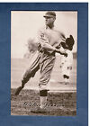 Walter Johnson Cards and Autograph Guide 17