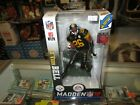 MCFARLANE EA SPORTS MADDEN NFL 18 LE'VEON BELL CHASE VARIANT COLOR RUSH STEELER