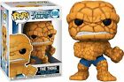 Ultimate Funko Pop Fantastic Four Figures Gallery and Checklist 46