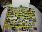Star Wars TOPPS yellow card & Sticker 3rd set complete 1977