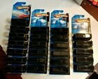 Hot Wheels 2008 RLC Factory Sealed Set of All 24 Mystery Cars 2008 2009