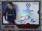 2016-17 Topps UEFA Champions League Showcase Soccer Cards 50