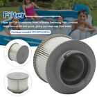 Filter Round Spas Hot Tub Small Inflatable Swimming Pool Accessories Universal