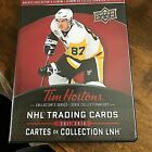 2017-18 Upper Deck Tim Hortons Hockey Cards 22