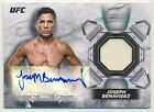 2018 Topps UFC Knockout MMA Cards 22