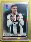 2017-18 Topps Chrome Champions League Variations Guide 22