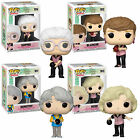 Ultimate Funko Pop Golden Girls Figures Gallery and Checklist 14