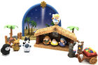 Fisher Price Little People Nativity Set 2008