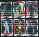 2015 Topps Star Wars Revenge of the Sith 3D Widevision Trading Cards 30
