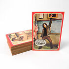 1976 Topps Welcome Back Kotter Trading Card Set (53) Nm Mt Travolta