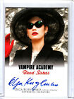 2014 Leaf Vampire Academy: Blood Sisters Trading Cards 12