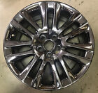 19 Lexus LS460 PVD Chrome wheel rim Factory OEM 74284