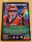 2020 Panini NFL Five Trading Card Game Football Cards - Checklist Added 17