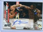 2020 Topps UFC MMA Cards 34
