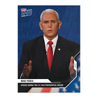 2016 Topps Now Election Trading Cards - 2017 Inauguration Update 5