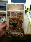 Spawn 9  Spawn Mobile 1994 Vintage Hot Wheels with Comic Book NEW