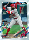 2021 Topps Opening Day Baseball Complete 220 Card Set Presell Presale 3 17 21
