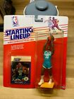 1989 Dell Curry  Slu Charlotte Hornets Starting Lineup