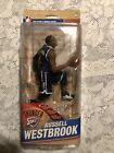 McFarlane NBA Series 29 Russell Westbrook Blue Road Jersey Variant Chase 1000