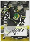 2012-13 In the Game Heroes and Prospects Hockey Cards 3