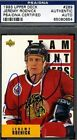 Jeremy Roenick Cards, Rookie Cards and Autograph Memorabilia Guide 35