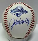 2015 Baseball Hall of Fame Inscribed Autographed Memorabilia Available Now 24