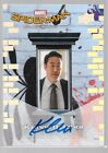 2017 Upper Deck Spider-Man Homecoming Trading Cards 19